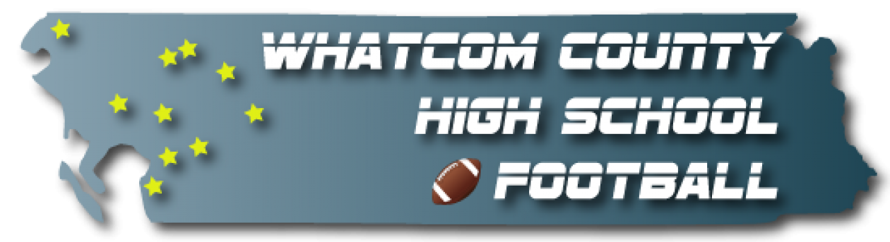 History of Whatcom County High School Football